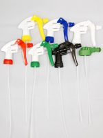 All Industrial Sprayers