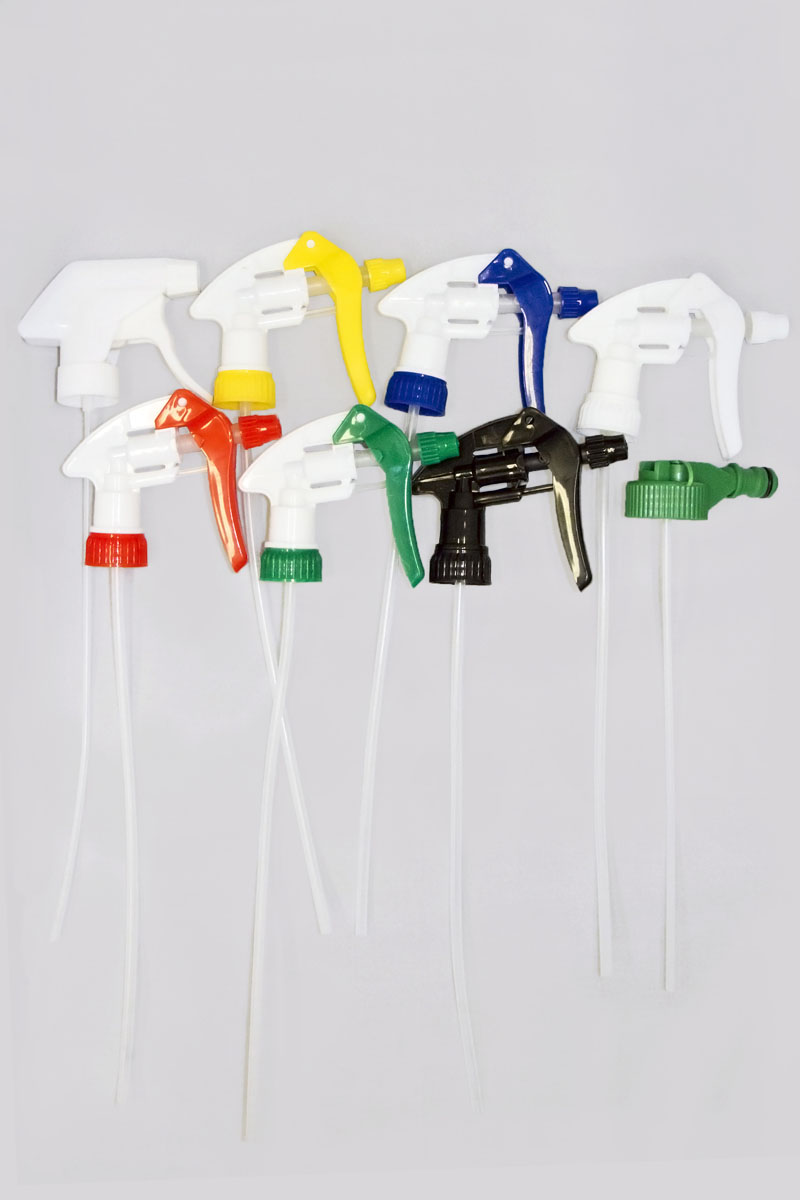 Hose Spray Nozzle >> 900200 Household Trigger Sprayers 28/400 closure | 3swans